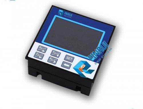 3.5″ LCD DRO