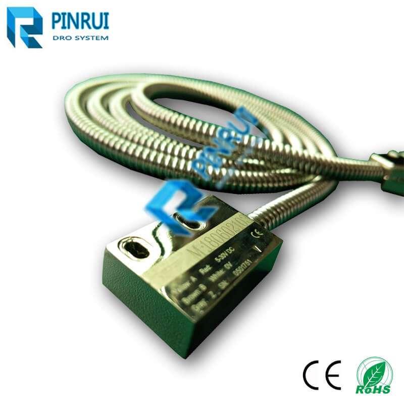wtf magnetic linear encoder