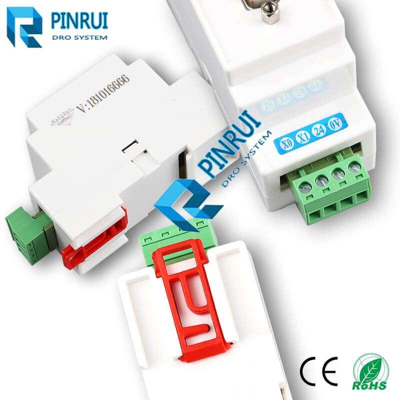 24V plc transducer