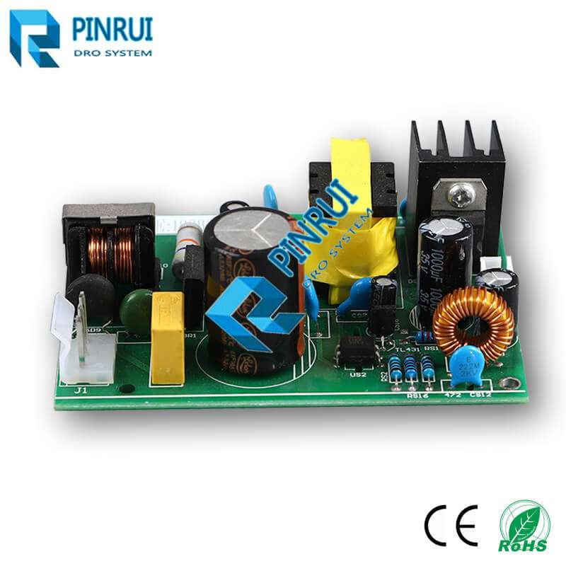 dro powerboard