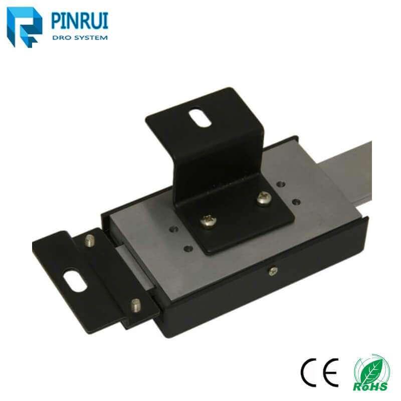 digital linear scale unit
